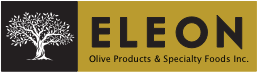 Eleon Olive Products